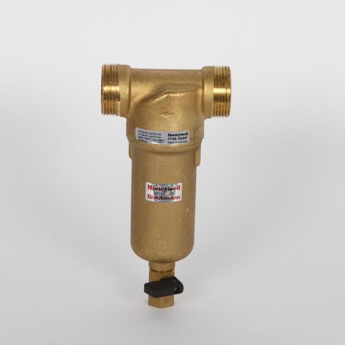 Магнитный фильтр на воду своими руками 41